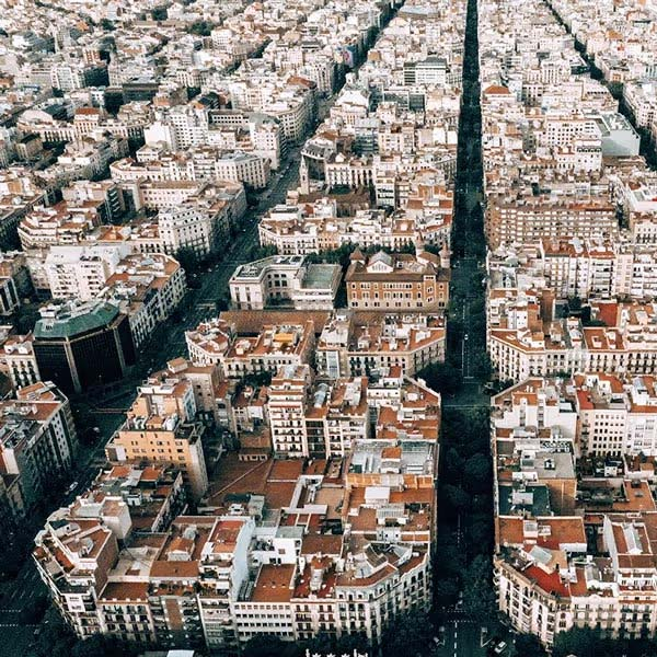 barcelona global consulting